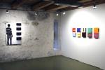 Farben - von Weiss bis Schwarz - Salzhaus, Brugg 2008